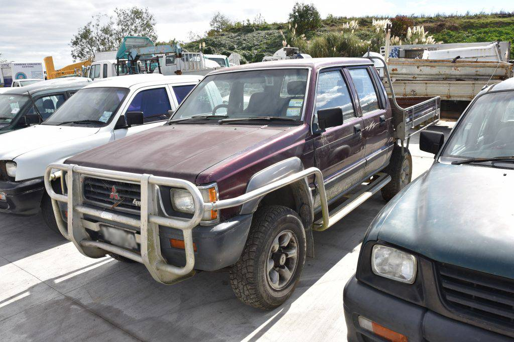 4×4 Wreckers Auckland