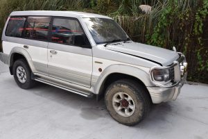 4*4 Wreckers Auckland - Bamian Auto Parts