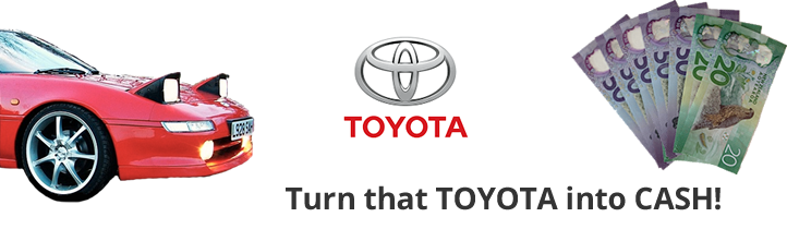 Toyota Wreckers Auckland - Bamian Auto Parts