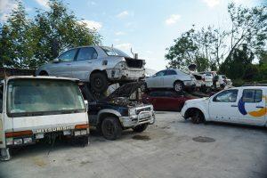 Mitsubishi Wreckers Auckland - Bamian Auto Parts