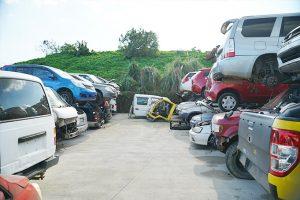 Car Wreckers Albay - Bamian Auto Parts