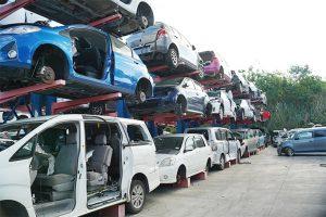 Car Wreckers Papakura - Bamian Auto Parts