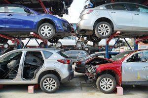 Car Wreckers Papatoetoe - Bamian Auto Parts