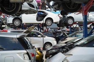 Car Wreckers Takanini - Bamian Auto Parts