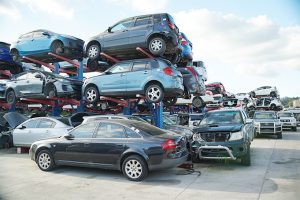 Car Wreckers Avondale - Bamian Auto Parts