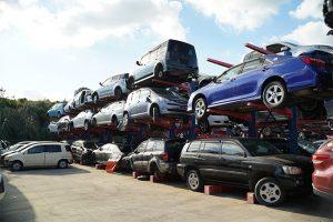 Car Wreckers Manukau - Bamian Auto Parts