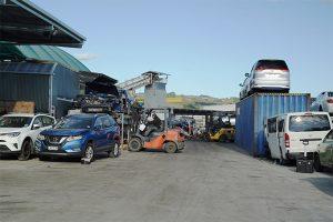Car Wreckers North Shore - Bamian Auto Parts