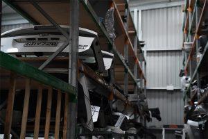 Car Wreckers Auckland - Bamian Auto Parts